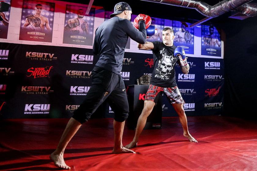 Roberto Soldić (25 l.) w zawodowym MMA ma bilans 17–3. 14 walk wygrał przed czasem.