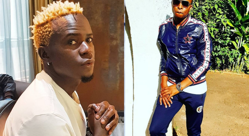 Willy Paul attacks Ringtone after saying this about his new song with Nadia Mukami