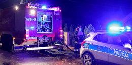 Tragedia w salonie kosmetycznym w Wielkopolsce. Nie żyją dwie osoby