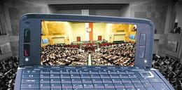 Gadżet dla obiboków z Sejmu. Zobacz jaki