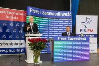 Karczewski: Ministrowie nie mają się kochać, tylko ze sobą dobrze współpracować