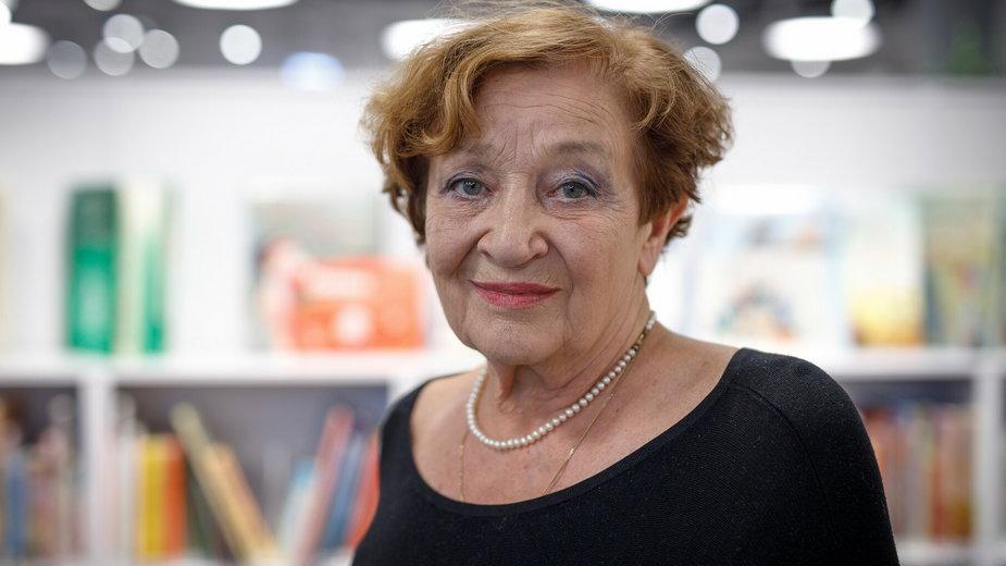 Ewa Dałkowska