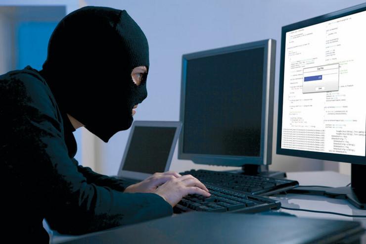 haker novinari mejl