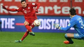 """Gerard Pique: najtrudniej grało się przeciwko Drogbie, """"CR7"""" i Lewandowskiemu"""