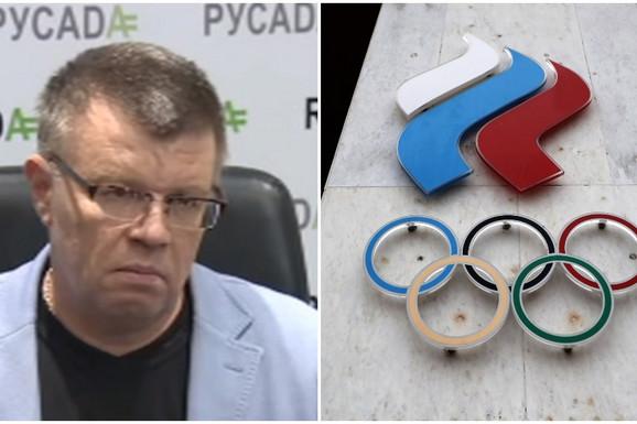 DVE ŽRTVE RUSKOG DOPING SKANDALA! Slučajnost ili UKLANJANJE SVEDOKA? Dvojica čelnika ruske anti-doping agencije NAPRASNO PREMINULA odmah po izbijanju afere!