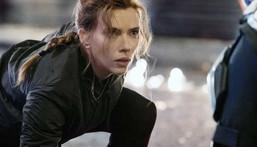 """Black Widow."""