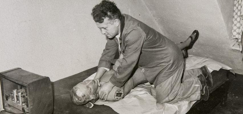 Ćwiartował kobiety, ciała trzymał w kawalerce w Katowicach