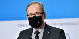 Minister zdrowia: Trzecia fala pandemii już w Polsce