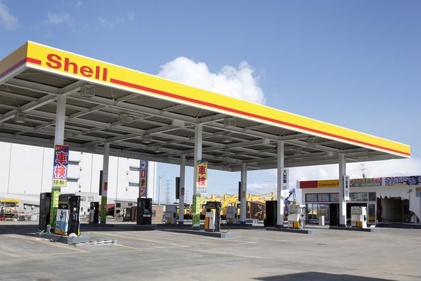 Autostrady to dla firm paliwowych najatrakcyjniejszy kawałek rynku.