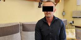 Trener i były model skazany za pedofilię. Molestował 10-letnią córkę partnerki