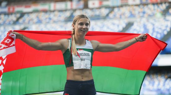 Cimanouska dostała polską wizę. Wykupiła już bilet do Warszawy
