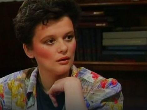 Jelica Sretenović kao Koka