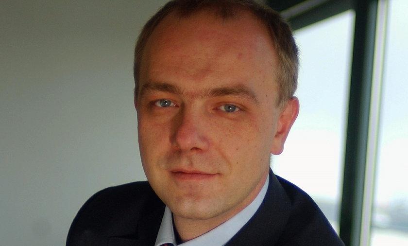 Grzegorz Jankowski.