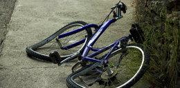Rowerzystka potrąciła dziecko i odjechała. Matka prosi o pomoc!