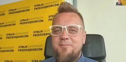 Kim jest Paweł Tanajno?