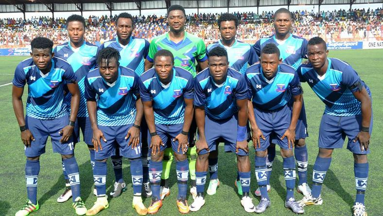 Lobi Stars beat Sundowns in opening group game of CAF Champions League (Goal)