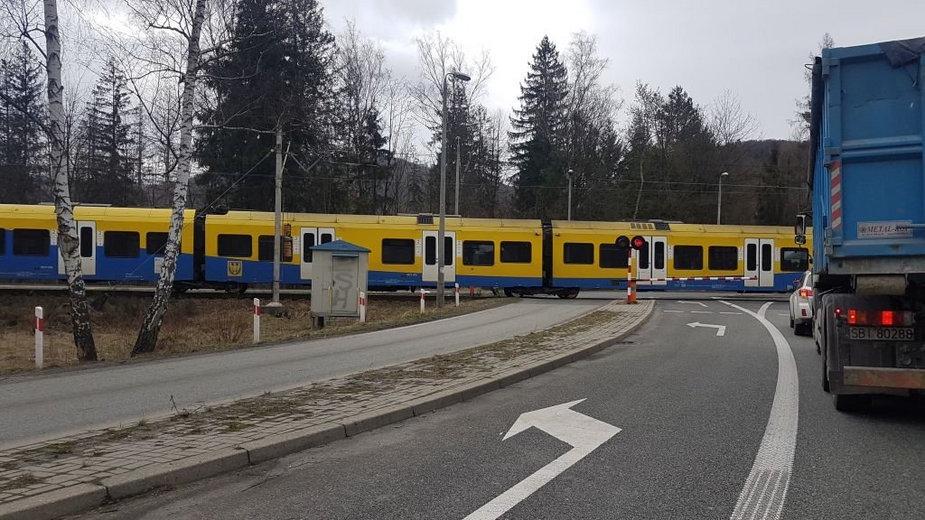 Pociągi już tędy nie kursują