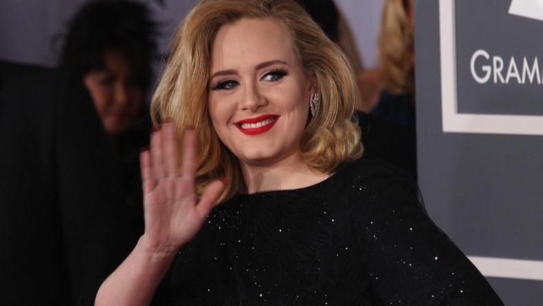 Adele nie spieszy się z wydaniem kolejnego krążka