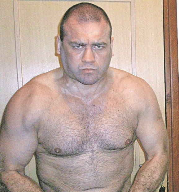 Damir Tovarović