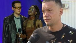 """Krzystof Antkowiak chce pojechać na Eurowizję. Ma tylko jedno """"ale"""""""