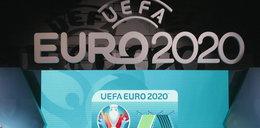 Włosi wnioskują o przełożenie EURO 2020. Turniej chciała przejąć Turcja