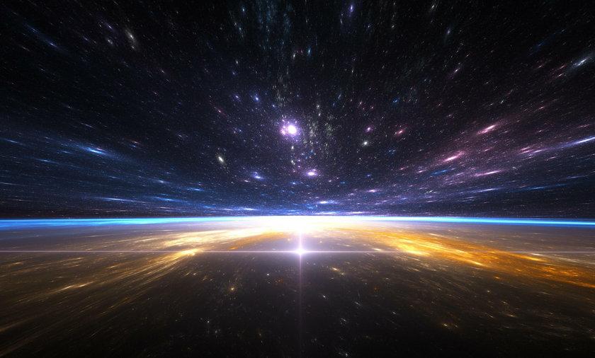 Na Ziemi żyją stworzenia z kosmosu