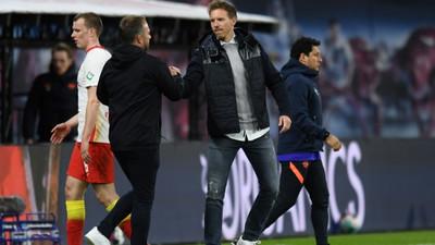 Nagelsmann tipped to replace Flick as Bayern Munich coach