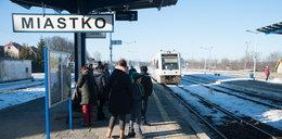 Fortuna na linię kolejową Miastko - Ustka