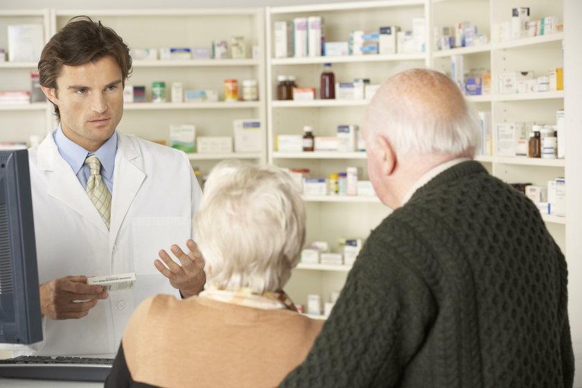 Masz te leki w domu? Pozbądź się ich!
