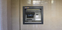Chcieli okraść bankomat. Padły strzały