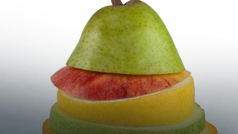 Owocowe pułapki