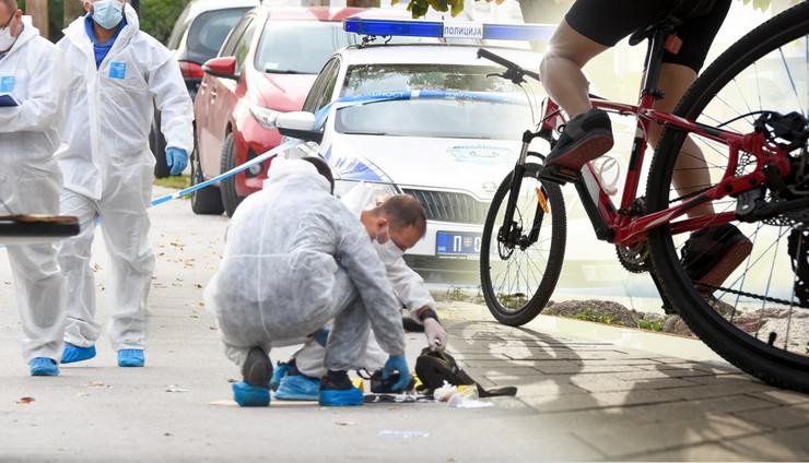 bicikl uvidjaj kombo RAS Nenad Mihajlovic Shutterstock