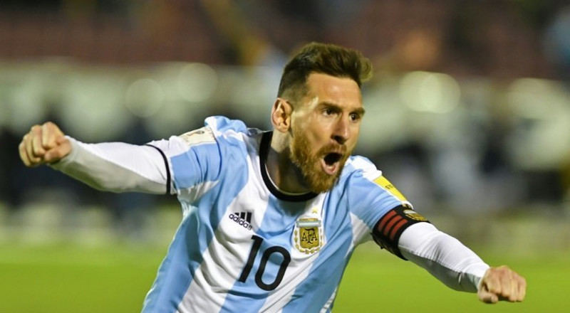 Pulse List 2018: Best South American XI of the year