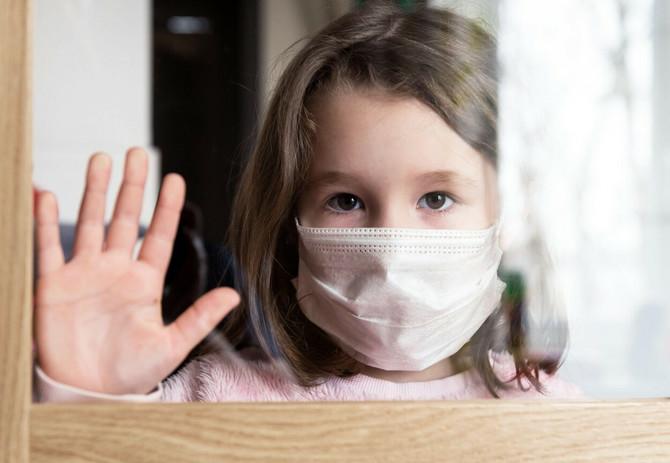 Od početka pandemije sve veći broj mladih pati od depresije i anksioznosti