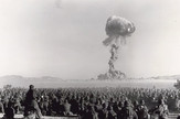 nuklearne probe nevada