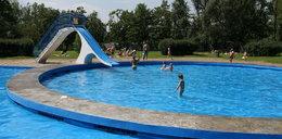 Otworzą basen w parku Kasprowicza