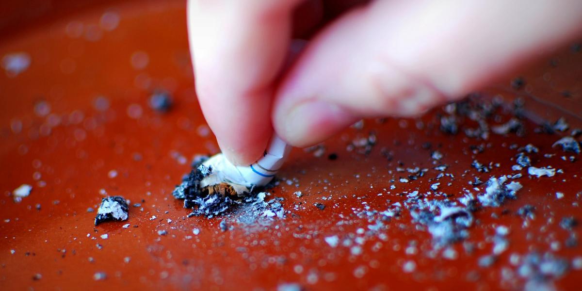 Rzucanie palenia − etapy, na które warto przygotować się psychicznie | sunela.eu