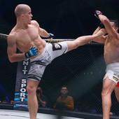 """Srpski """"Grom"""" hoće da udara! Todorović otvara UFC spektakl u Abu Dabiju - juri nastavak NIZA BEZ PORAZA, a neće biti lako"""