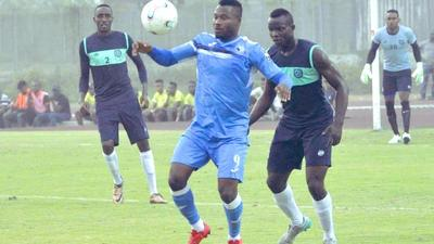 How police unlawfully detained NPFL star Stephen Chukwude and accused him of being a 'Yahoo boy'