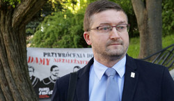 Sędzia Juszczyszyn wygrał pozew o ochronę dóbr osobistych. Jest wyrok sądu