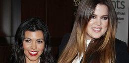 Kardashian chce urodzić dziecko swojej siostrze