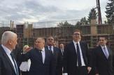 Aleksandar Vučić, Istočno Sarajevo, foto promo