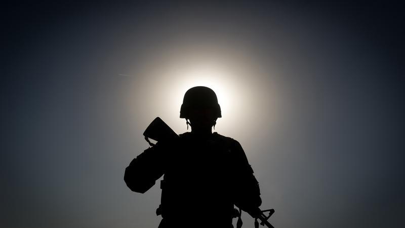 Dane setek wojskowych i agentów wyciekły do sieci