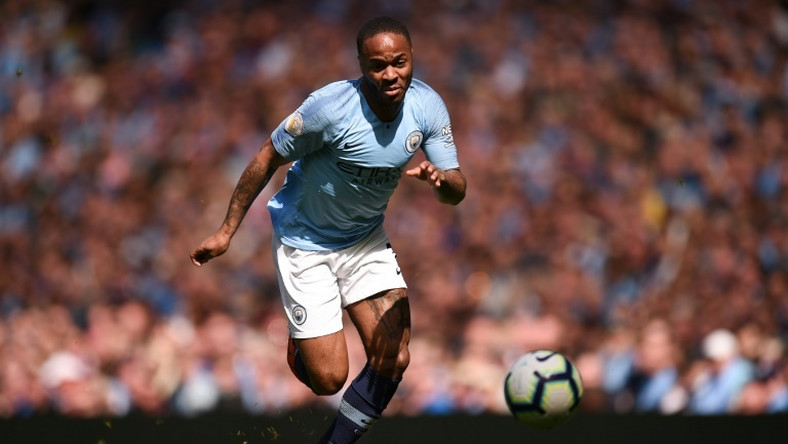 More action on racism needed -- Manchester City's Raheem Sterling