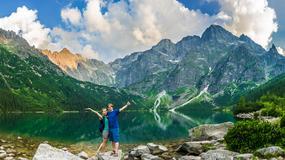 Polskie góry, choć nie są najwyższe, uchodzą za jedne z najpiękniejszych na świecie! Sprawdź, co o nich wiesz [QUIZ]
