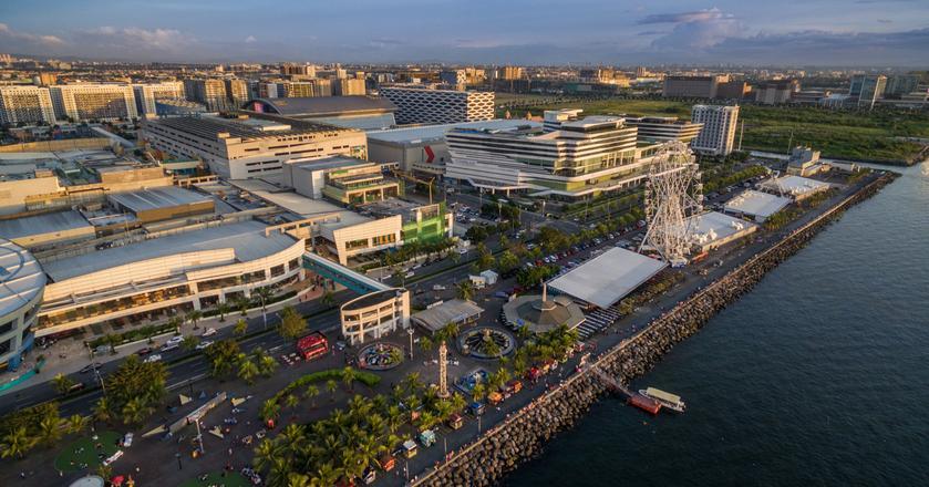 Na szczycie listy krajów z najlepszym potencjałem do inwestowania znalazły się Filipiny