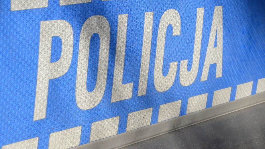 Kutnowscy policjanci szukają świadków wypadku