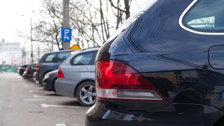 Zielona Góra potrzebuje parkingów