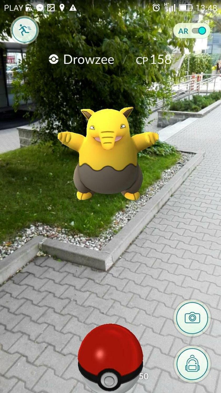 Pierwsza ofiara Pokemonów w Polsce