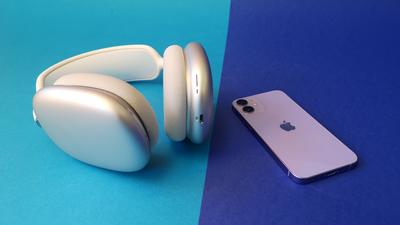 Apple Airpods Max im Test: Teuer, aber überzeugend gut